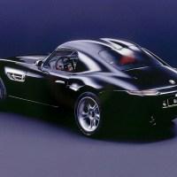 BMW Z07 (1998)