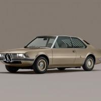 BMW Garmisch (1970/2019)