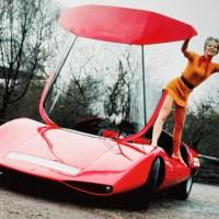 Fiat Abarth 2000 (1969)