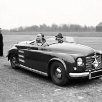 Rover Jet 1 Prototype (1950)