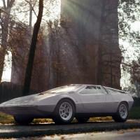 Porsche Tapiro (1970)