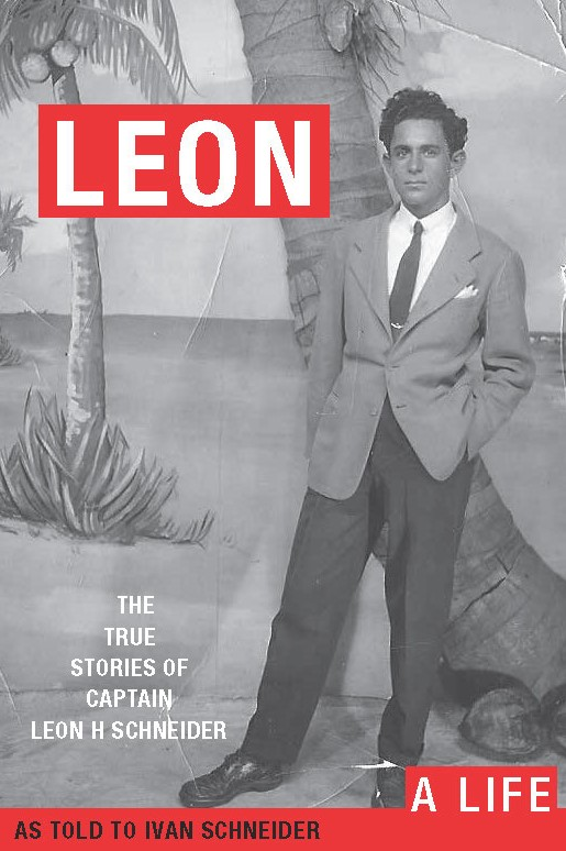 Cover of LEON: A LIFE