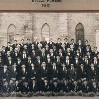 Rivaz 1961