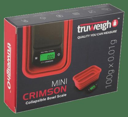 Truweigh 100g scale