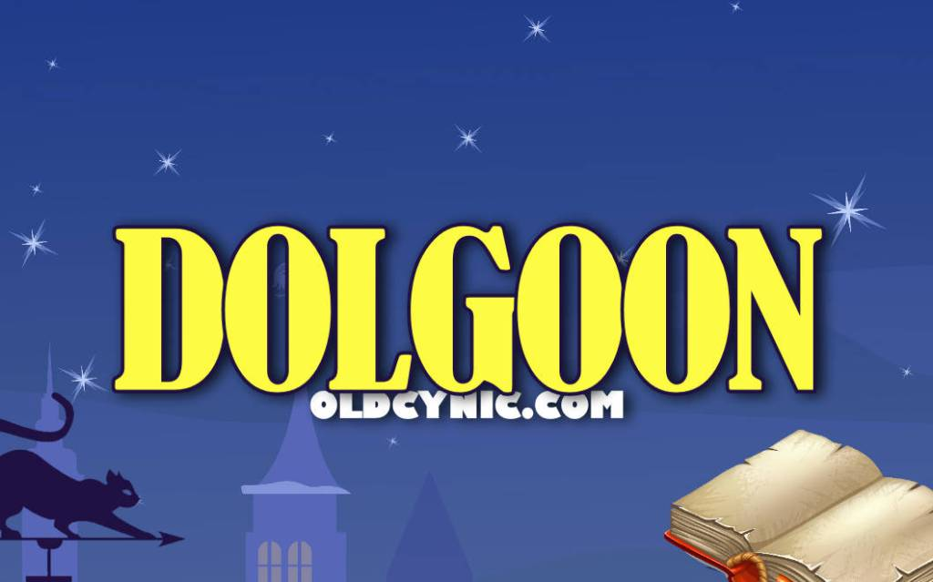 Graphic: Tower Of Magic Dolgoon Empires and Puzzles