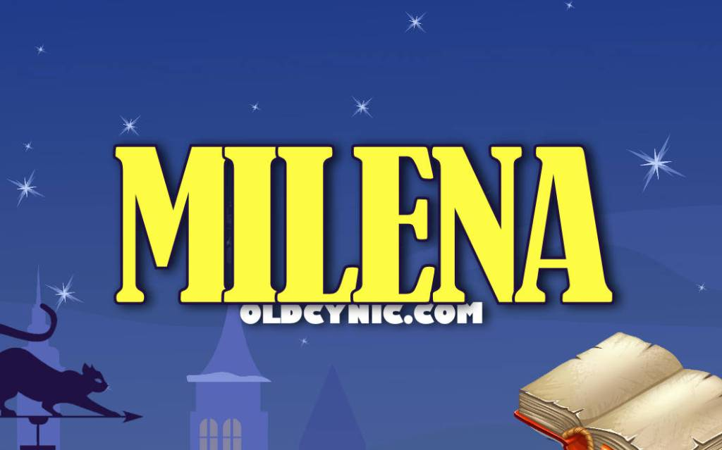 Graphic: Tower Of Magic Milena Empires and Puzzles