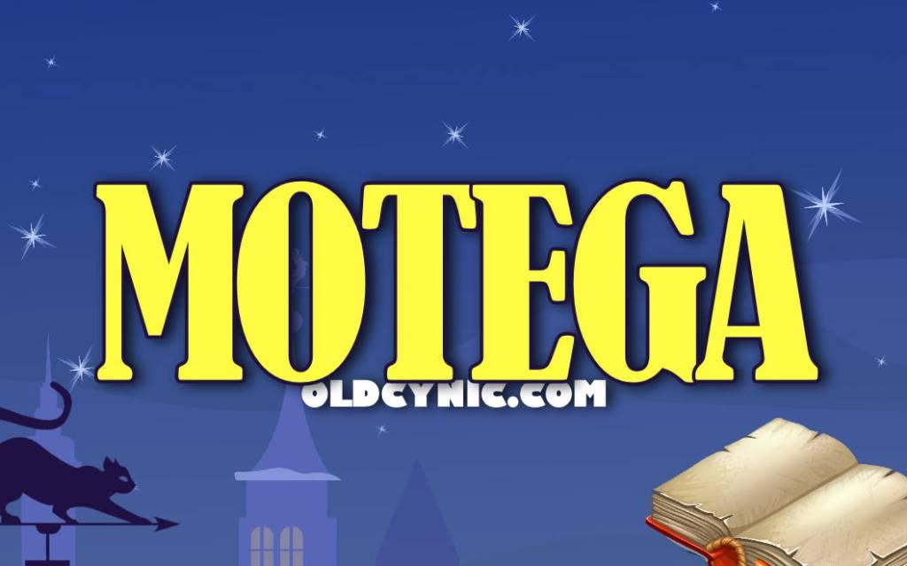 Graphic: Tower Of Magic Motega Empires and Puzzles