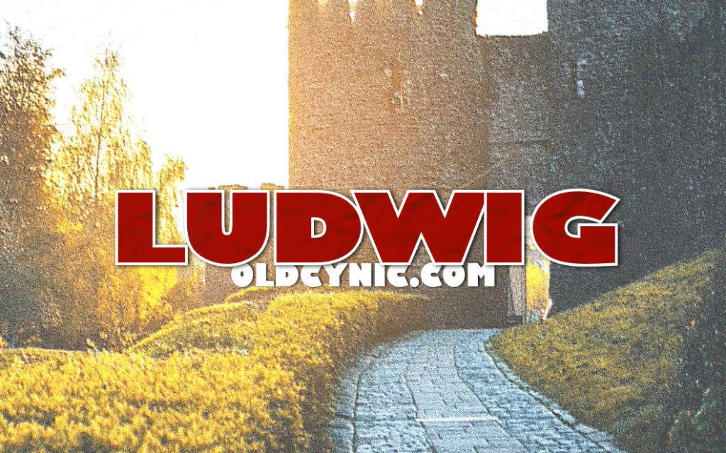 Ludwig Empires and Puzzles Clash Of Knights Graphic