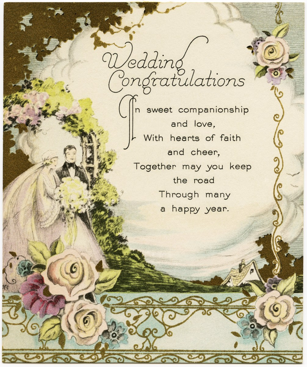 Terrible image in free printable wedding cards