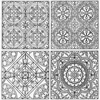 Ornamental Graphics
