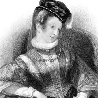 Free Printable Victorian Lady Margarita