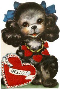 Cute Thanksgiving Wallpaper Cat Free Vintage Clip Art Puppy Valentine Old Design Shop Blog