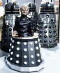 The Daleks & Davros