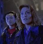 Chang Lee & Grace Holloway
