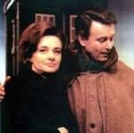 Ian & Barbara