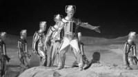 """Uncomfortable infiltration tale - set on the moon; in """"The Moonbase"""" - 1967."""