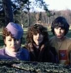 Adric, Nyssa & Tegan