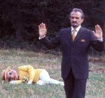 Terror Of The Autons - 1971 - S8 - E1/5
