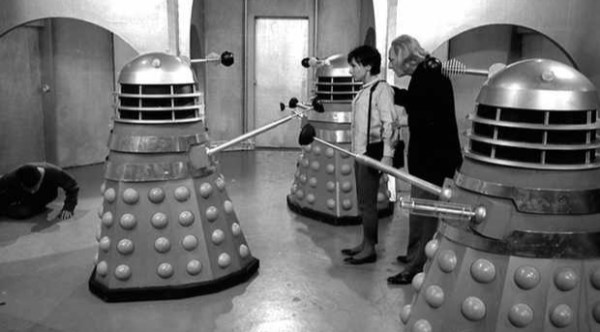 "It was 2nd episode ;""The Daleks"" - 1963 which reallly propelled Who into a ratings hit!"