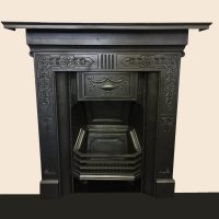 Old Victorian Fireplace Mantels Pictures to Pin on ...