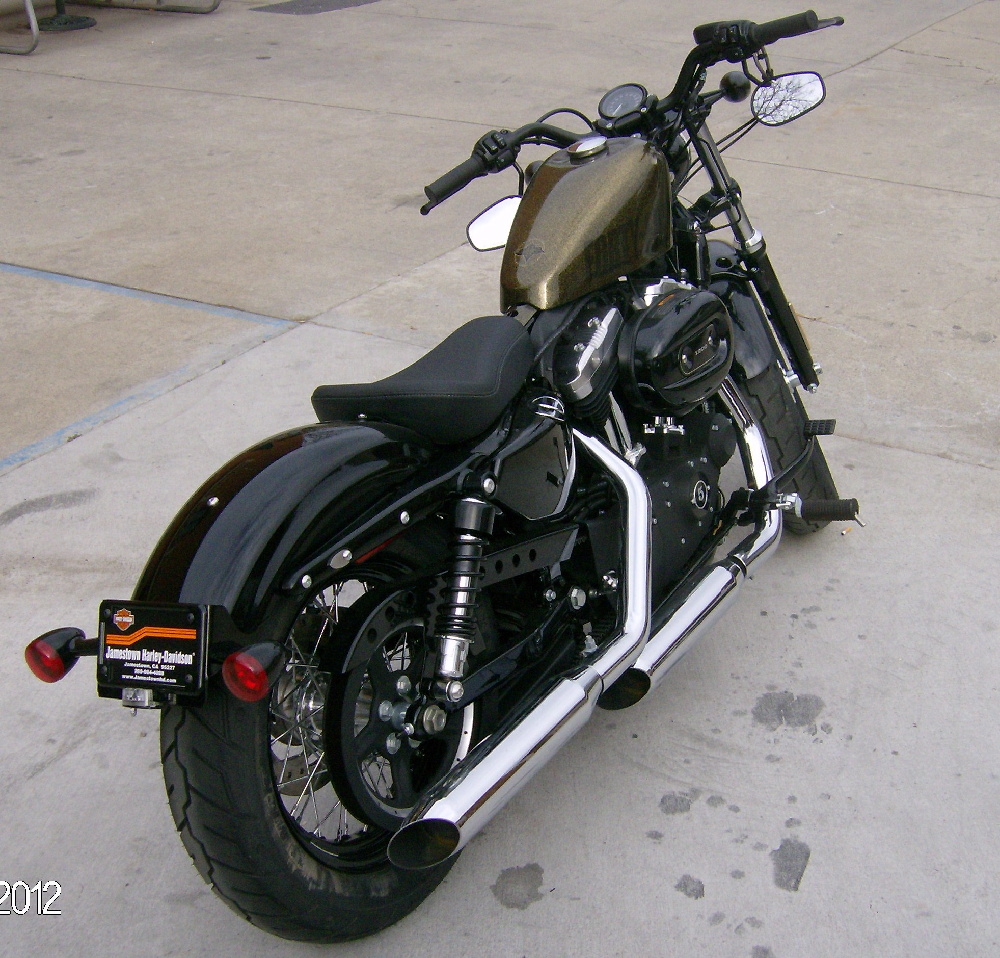 hight resolution of hey sportster riders
