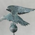 Exceptional Eagle Weathervane
