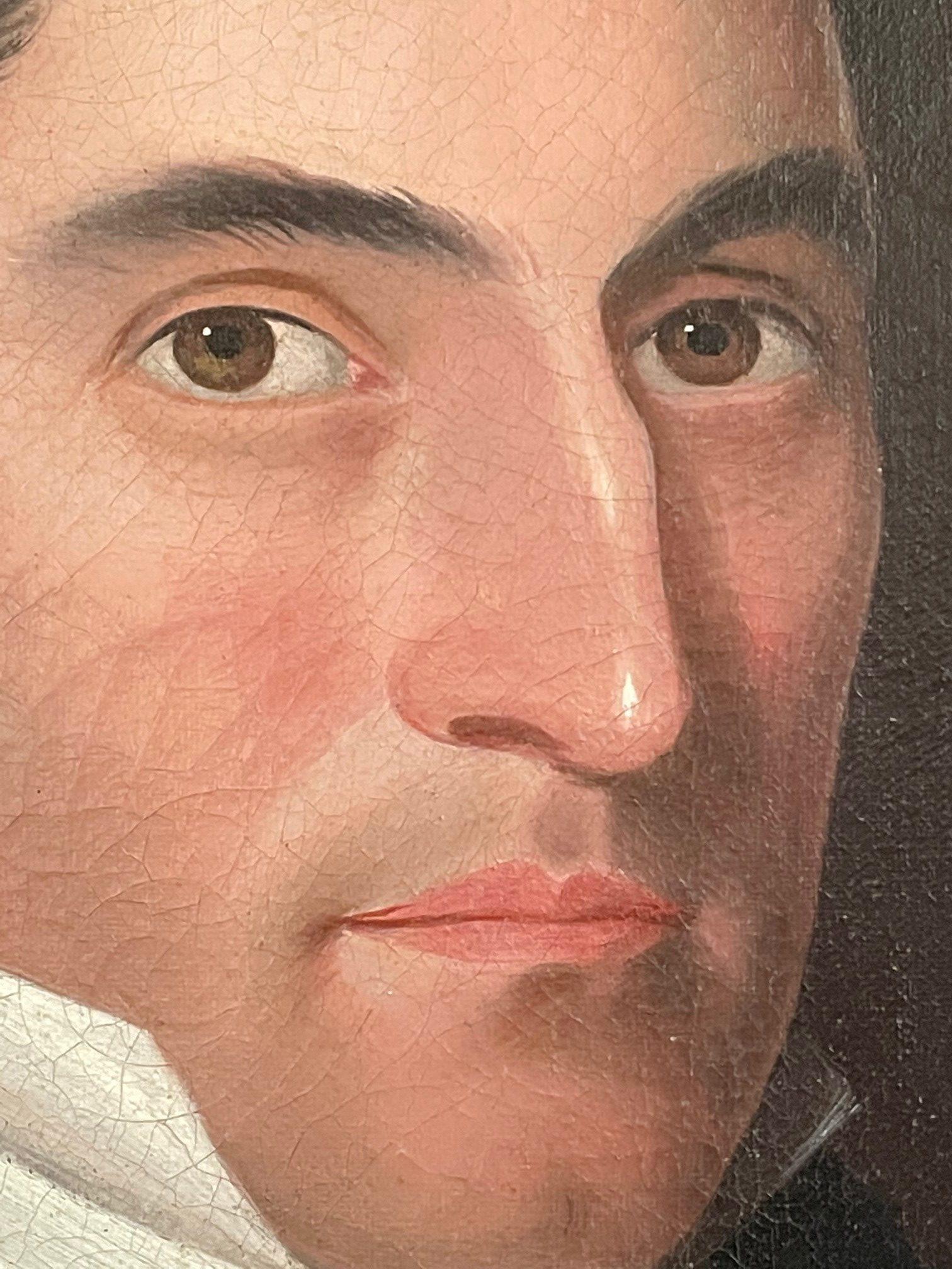 ammi phillips portrait of a man rel=