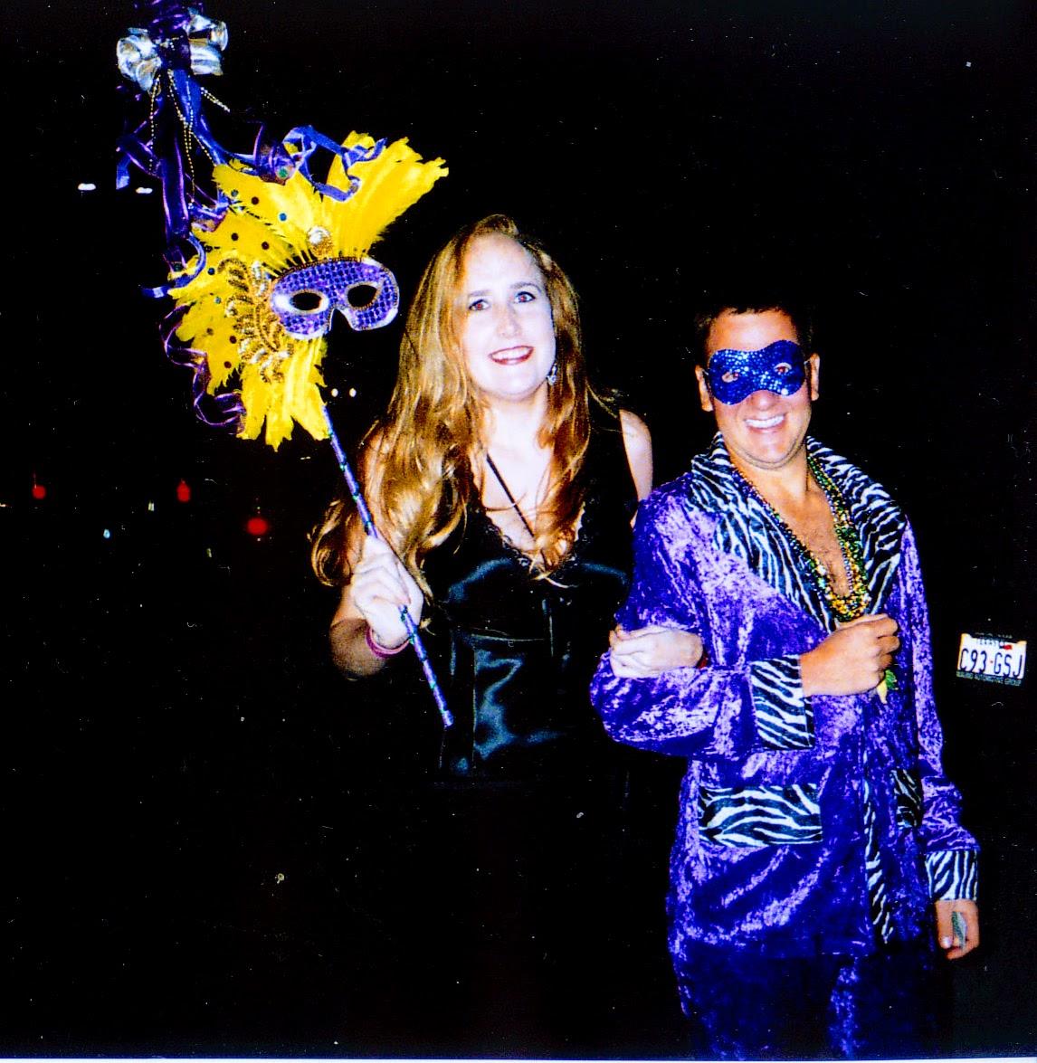 Carnaval Brasilerio 2005