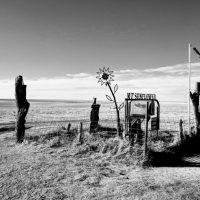 An Amazing Road Trip across Kansas
