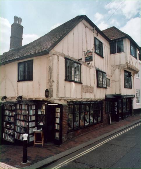 Fifteenth Century Bookshop Specialist Childrens