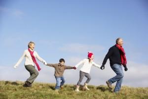 Step Grandparents