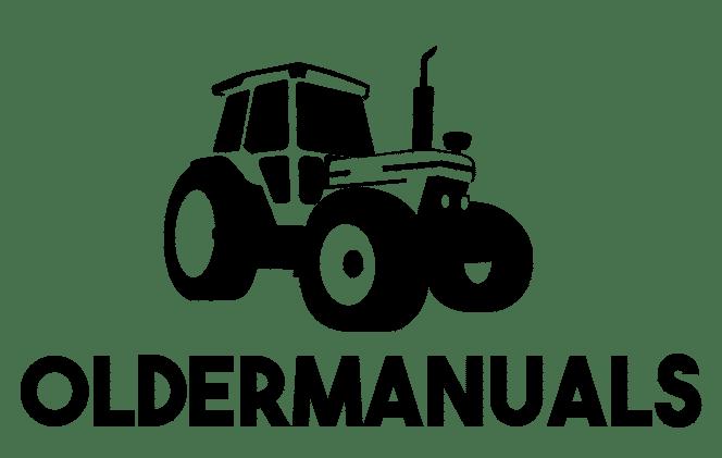 Case 310B, M420, 430, 440 Forklift Parts Manual