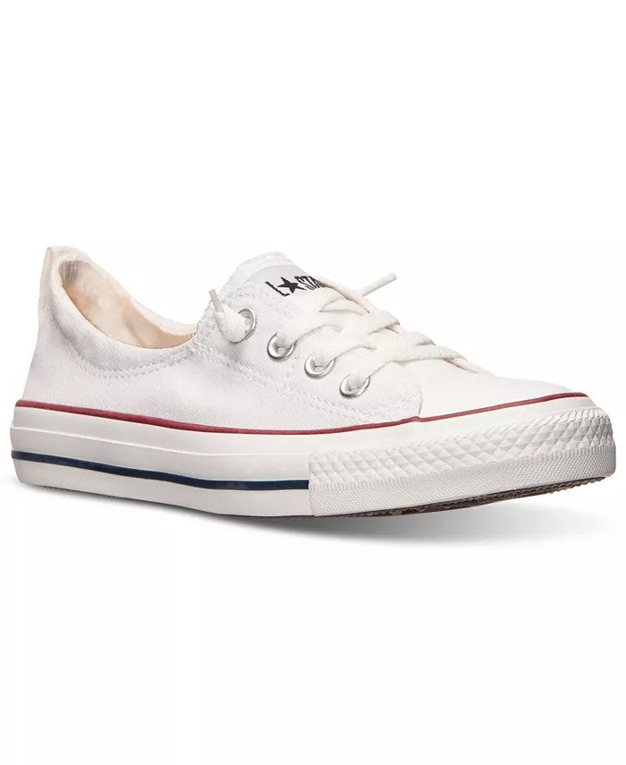 Chuck Taylor Shorelines - Cute Summer Outfits