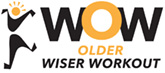Older Wiser Workout