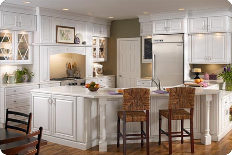 Getting Affordable Kitchen Cabinets As Gifts For A Loved