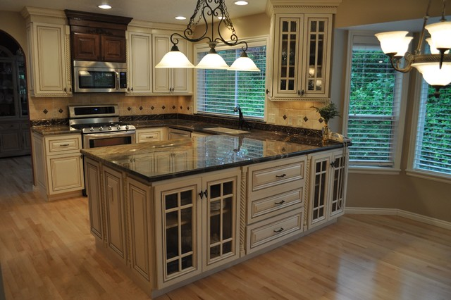 Clean Wood Kitchen Cabinets Pantry Cabinets To Boost Your Kitchen's Efficiency