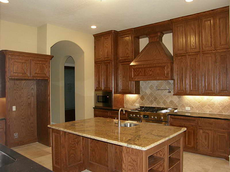 Types And Design Of Kitchen Counter Tops  Cabinets Direct