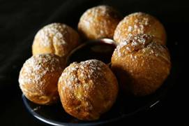 Danish Aebleskivers