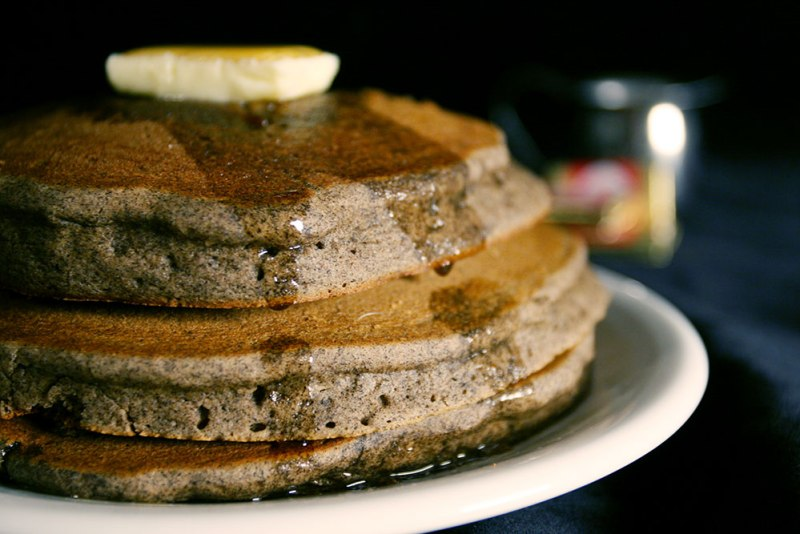 pancakes in european breakfast history