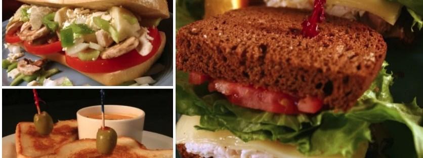 best sandwich post falls idaho