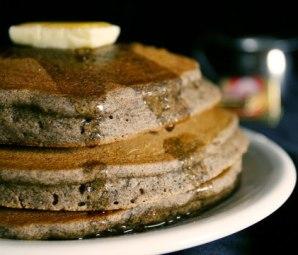 gluten intolerant pancake options