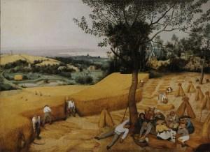 early European cuisine