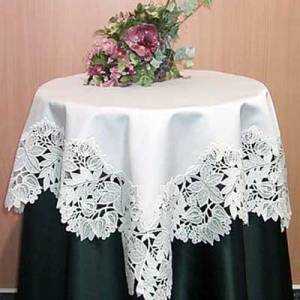 Serena Tablecloth