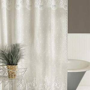 Floret Shower Curtain