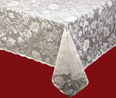 Nottingham Cotton Tablecloth