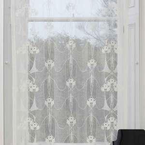 Nottingham Cotton Lace Panel-Rennie