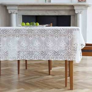 Leven Tablecloth from Scotland