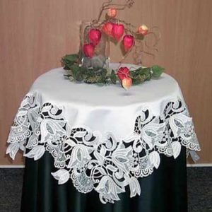 steffi german tablecloth