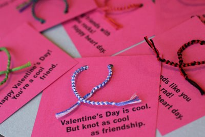 10 Best Homemade Kids Valentines Cards Old Fashioned