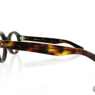 Architect - Old Focals Collector's Choice Eyewear -Tortoiseshell 02